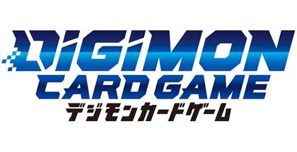 Imagen del fabricante Digimon Card Game