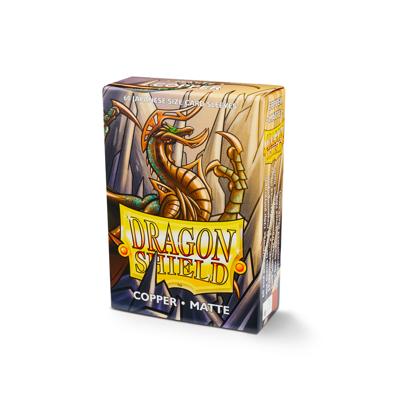 Imagen de Dragon Shield - Copper 'Munay'