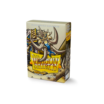 Imagen de Dragon Shield - Ivory 'Opylae'