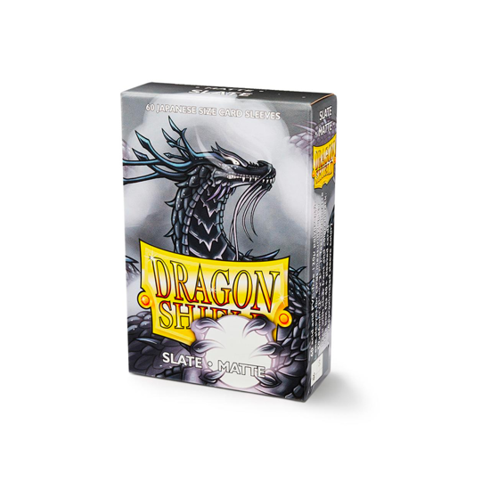 Imagen de Dragon Shield - Slate 'Lithos'