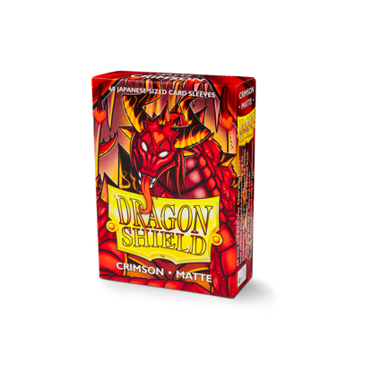 Imagen de Dragon Shield - Crimson 'Elohaen'