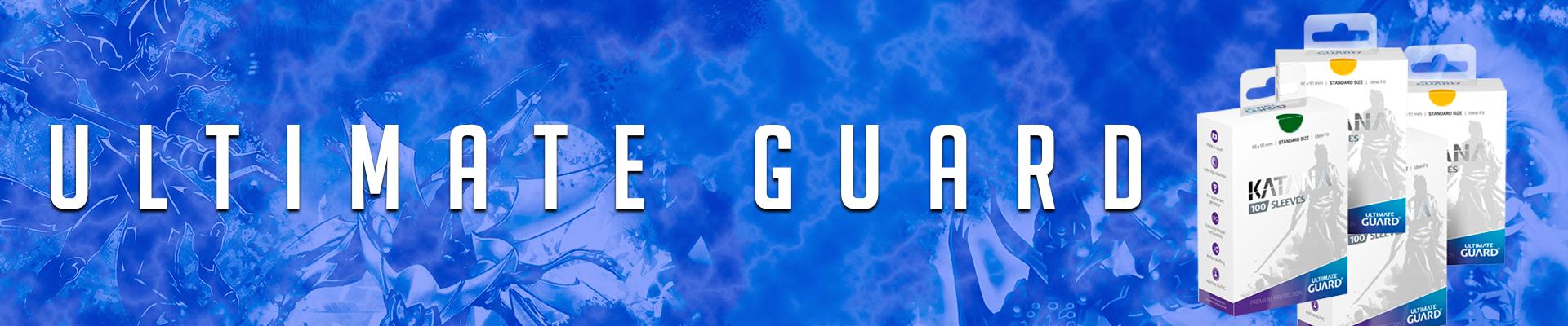 Imagen para la categoría Ultimate Guard